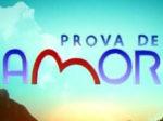 """Novela """"Prova de Amor"""": a história de Daniel, Clarice e Mariana/Nininha"""