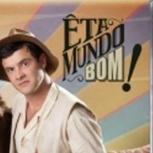 """Novela """"Eta Mundo Bom"""": Sandra planeja acidente para matar Candinho"""