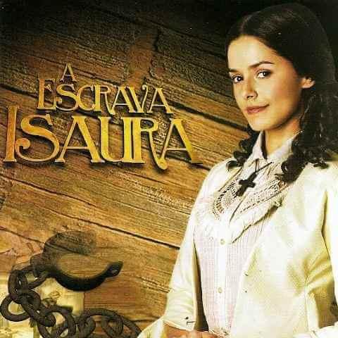 """Resumo """"A Escrava Isaura"""": próximos capítulos da novela da Record"""