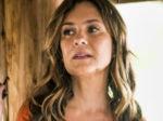 """Novela """"Segundo Sol"""": Ícaro comenta com Rosa o que descobriu sobre Laureta e Galdino"""