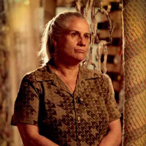 "Novela ""Avenida Brasil"": Carminha tenta matar Max e Lucinda salva o filho"