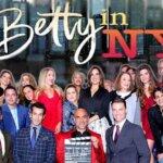 Novela Betty a Feia em NY- Novela do SBT