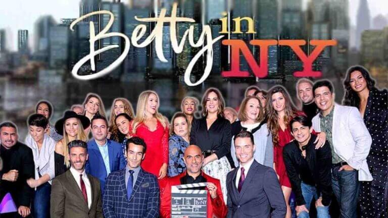 """Resumo """"Betty, a Feia em Nova York"""": próximos capítulos da novela do SBT"""
