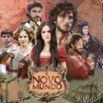 """Resumo da Novela Novo Mundo"