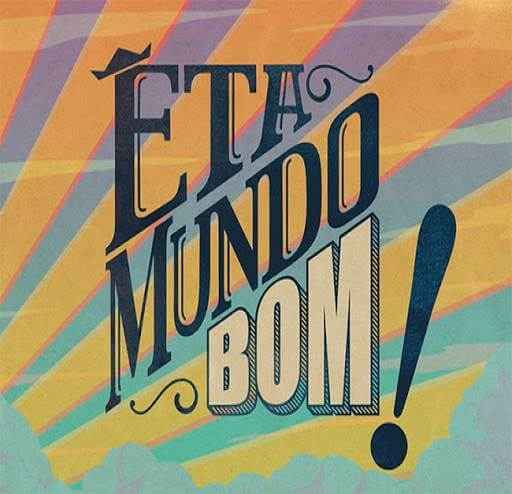 """Novela """"Eta Mundo Bom"""": Ana morre, Braz culpa seu pai e promete vingança"""